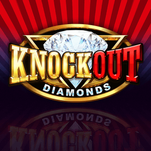 Knockout Diamonds side logo review
