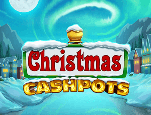 Christmas Cash Pots