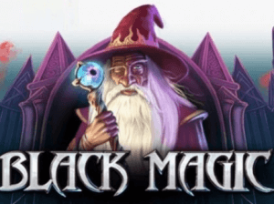 Black Magic side logo review