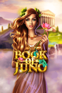 Book of Juno logo review