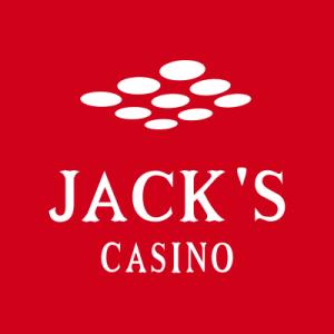 Jack's Casino achtergrond