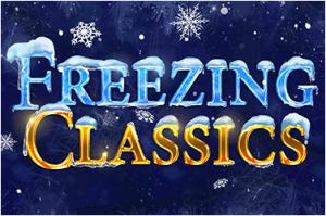 Freezing Classics logo achtergrond