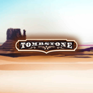 Tombstone logo review