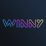 Winny Casino side logo review