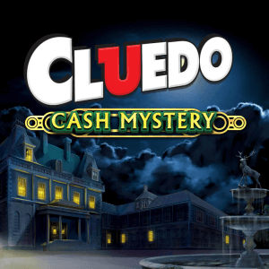 Cluedo Cash Mystery logo review