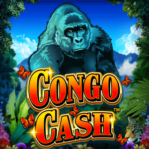 Congo Cash logo review