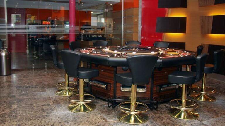 Krijco Casino Screenshot 2