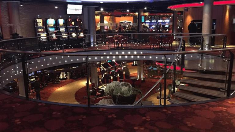 Hommerson Casino Screenshot 1