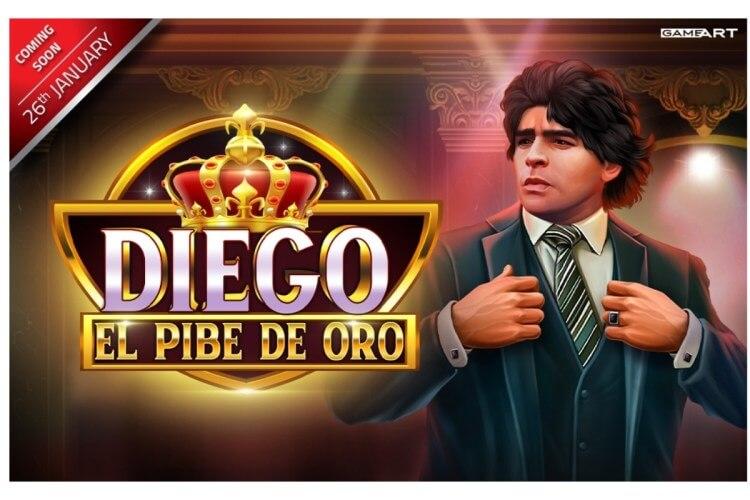 El Pibe Diego CS