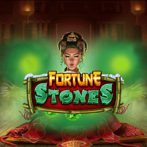 Fortune Stones logo review
