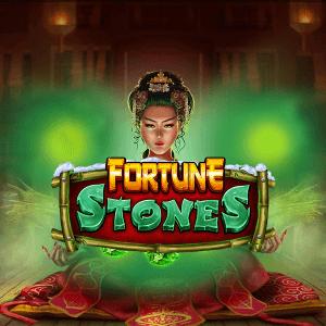 Fortune Stones logo achtergrond