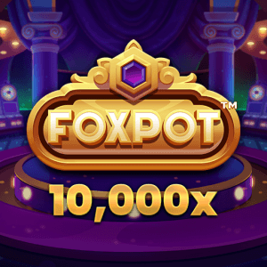 Foxpot logo review