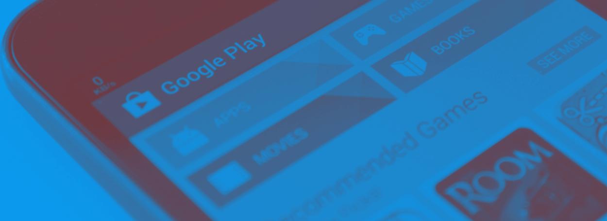 Google CS PlayStore