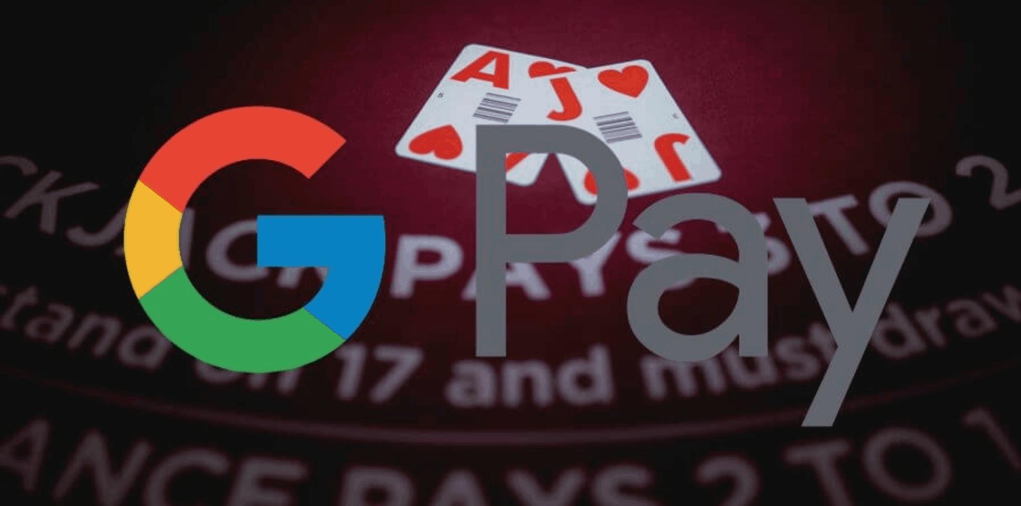 Google Pay Casino CS