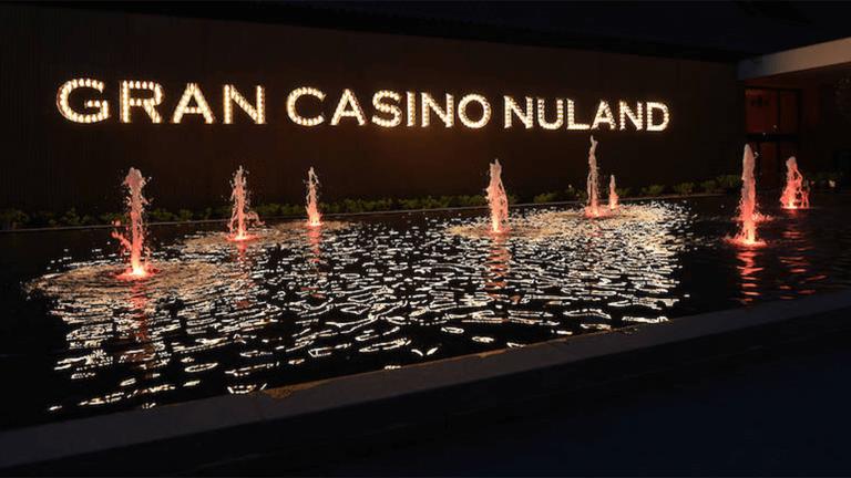 Gran Casino Screenshot 2