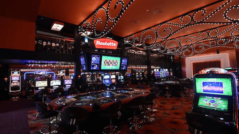 Gran Casino Screenshot 1