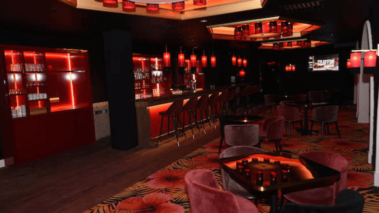 Gran Casino Screenshot 3