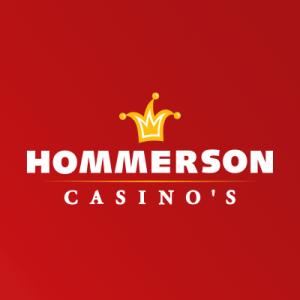 Hommerson Casino achtergrond