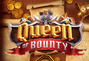 Queen Of Bounty side logo review