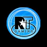 Reel Time Gaming logo