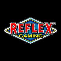 Reflex Gaming logo