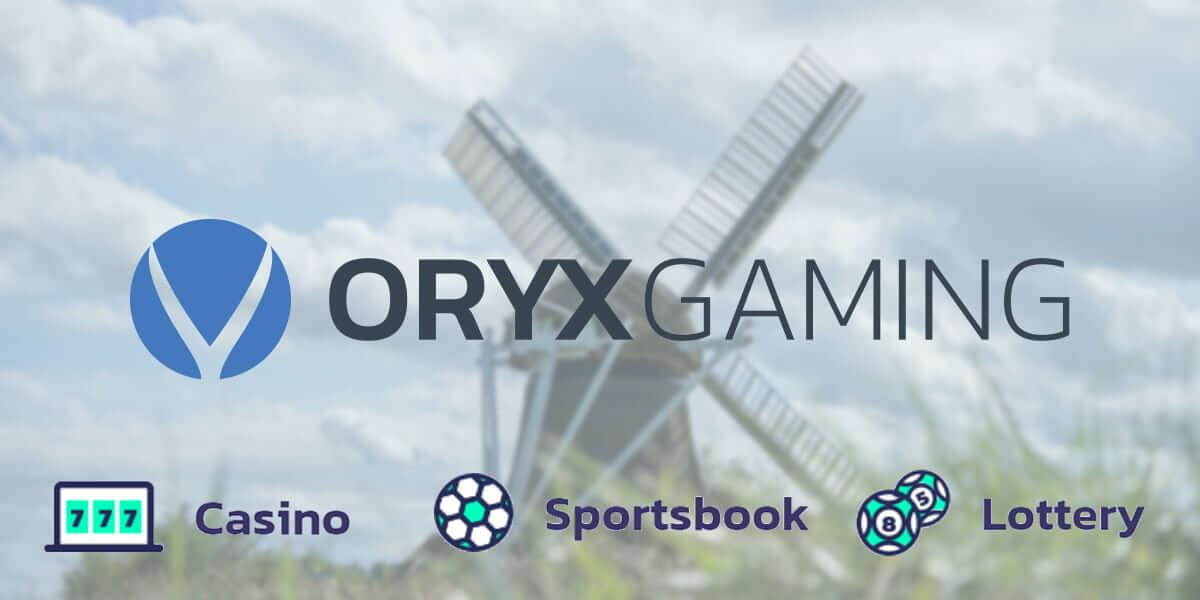 CS Molen Oryx Gaming