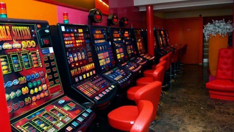 Krijco Casino Screenshot 1