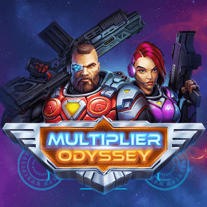 Multiplier Odyssey logo review