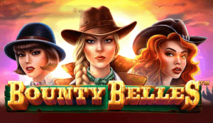 Bounty Belles logo review
