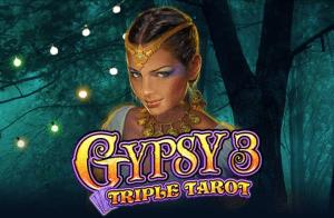 Gypsy 3: Triple Tarot