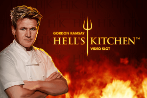 Hells Kitchen logo review