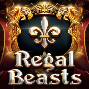 Regal Beasts side logo review