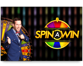 Spin a Win logo review