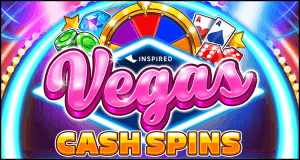 Vegas Cash Spins