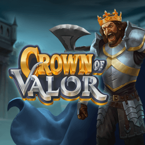Crown of Valor logo review