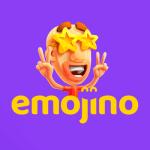 Emojino Casino achtergrond