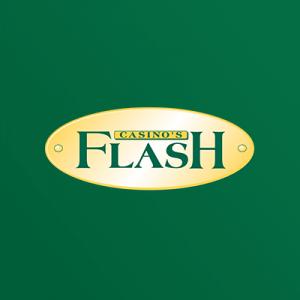 Flash Casino achtergrond