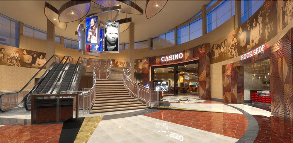 HardRock Casino CS Atlantic City 2