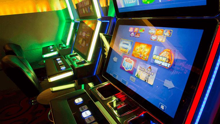 Merkur Casino Screenshot 3