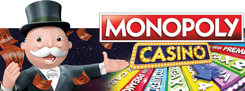 Monopoly Casino CS