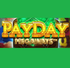 Payday Megaways