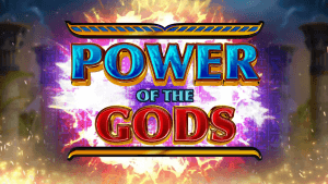 Power Of The Gods
