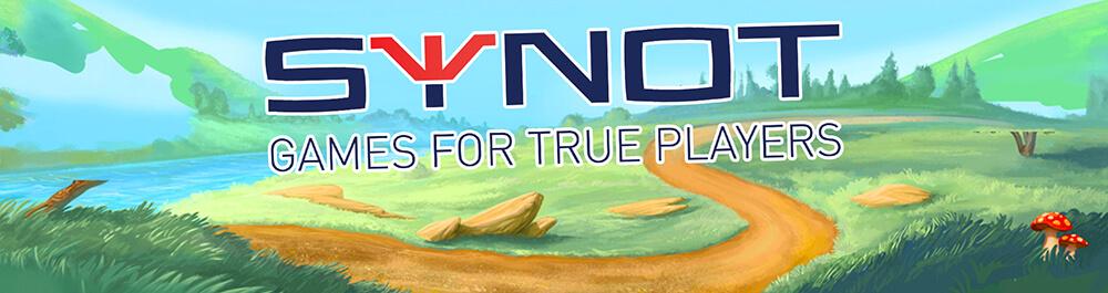 Synot Games CS Hero Gaming