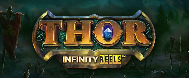 Thor Infinity Reels CS
