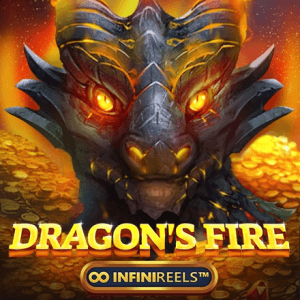 Dragon's Fire InfiniReels logo review