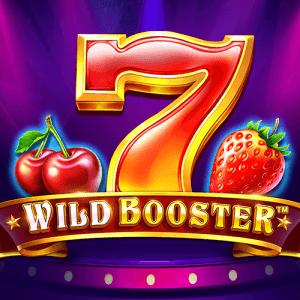 Wild Booster logo achtergrond