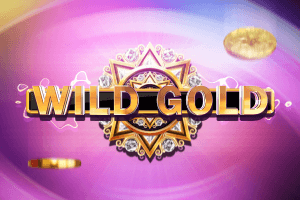 Wild Gold logo review