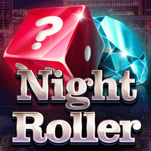 Night Roller logo review