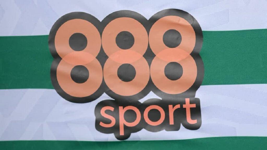 888 Sports Shamrock CS