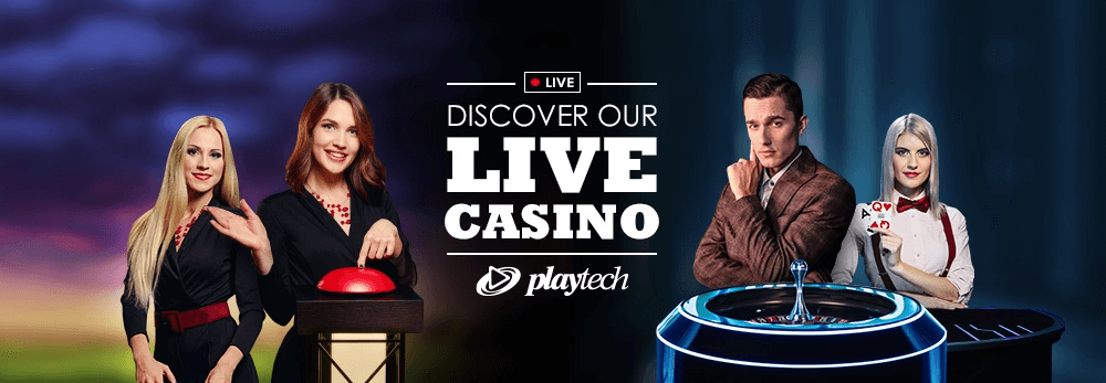 Playtech live casino CS